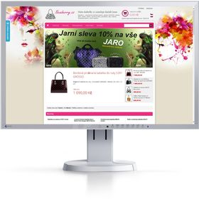 NEWBERRY.cz e-shop velkoobchod / maloobchod (dámské kabelky)