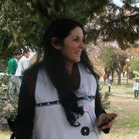 Inés Barzola Borzoni