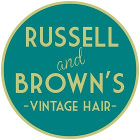 Russell and Brown's Vintage Hair