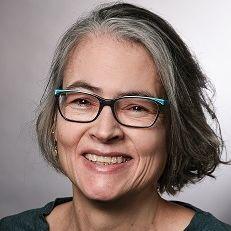 Claudia Dieterle