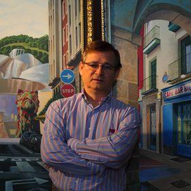 Jose Ramon Muro Pereg