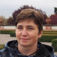 Martina Tykvartová