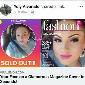 Yoly Alvarado