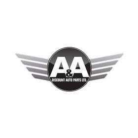 A&A Discount Auto Parts