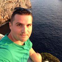 Cristian Nicoara