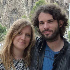 Audrey & Régis Voyagent