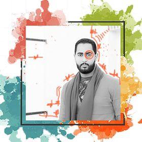 Salah Eddine Laouina Art || The Artist