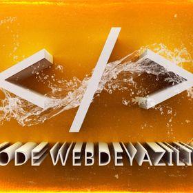Webde Yazılım