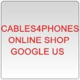Cables4Phones