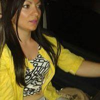 Sofia Karagianni
