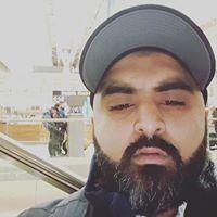 Hassnain Pir Shah