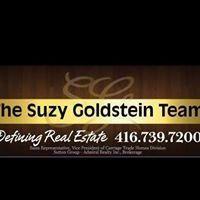 Suzy Goldstein