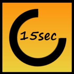 15sec Photos