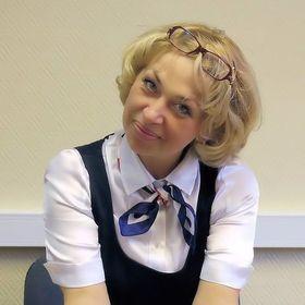 Булыгина Тамара