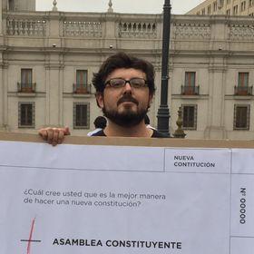 Daniel Aguilera