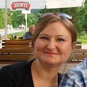 Anna Stawiarz