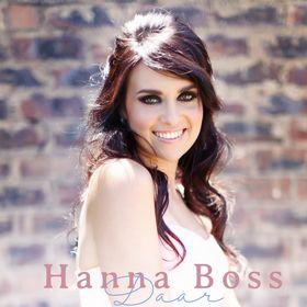 Hanna  Boss