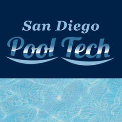 San Diego Pool tech