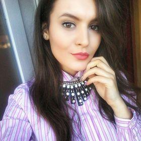 Cristina Drăgan