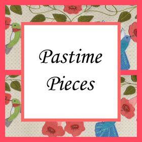 Pastime Pieces Quilt Shop