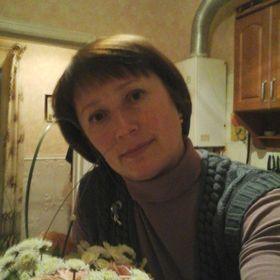 Берта Бондарева