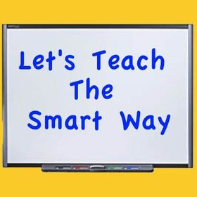 Teaching With Smartboards