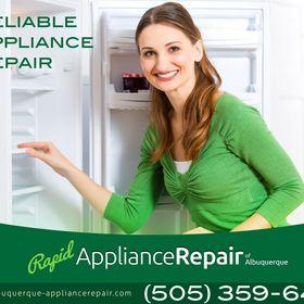 Rapid Appliance Repair of Albuquerque