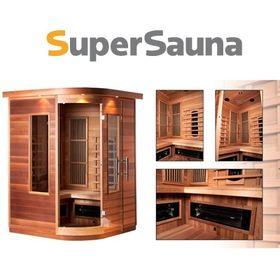 SuperSauna - Infrarood Cabines