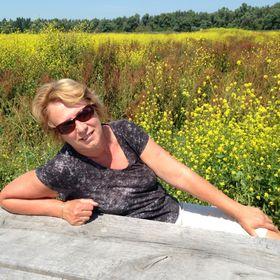 Karin Zwart