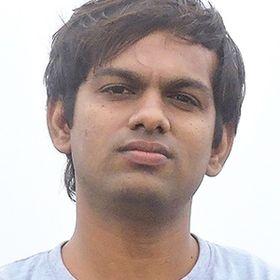 Deepak Badgujar