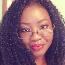 Sharon Abimbola Salu - Nigerian Fiction Author