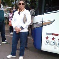 Maria José Sampaio Perim