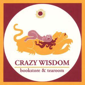 Crazy Wisdom Bookstore and Tea Room