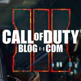 Call of Duty Blog