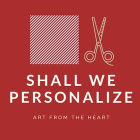 Shallwepersonalize