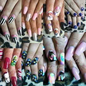 Zuzy's Nails