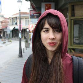 Theodora Stasinopoulou