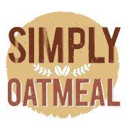 SimplyOatmeal