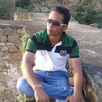 Prahalad Singh Vagela