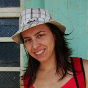 Maria Irene Moreira