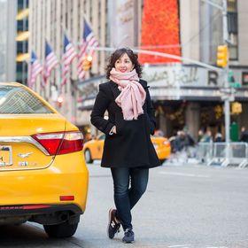Isabel | Nueva York ❤️