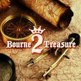 Bourne 2 Treasure