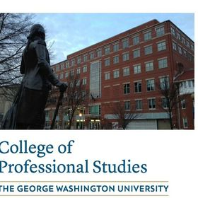 George Washington University Cps Career Services Cpscareergw Profile Pinterest