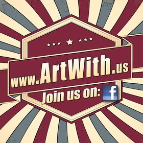 Art With Us!