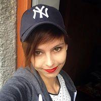 Kristýna Váchalová