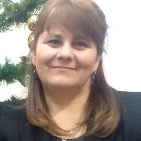 Irena Stefanova