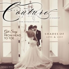 Wedding Couture by Netmartin Photography