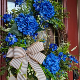 Wreath Inspirations