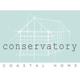 Conservatory Coastal Home