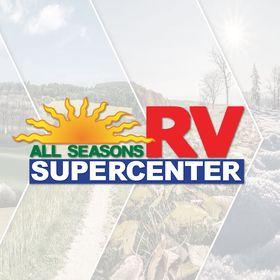 All Seasons Rv >> All Seasons Rv Allseasonsrvmi On Pinterest